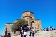 Фотография Храм Джвари - Обзорная Автобусная Экскурсия Тбилиси - Мцхета - Джвари с туристической компанией Hop On Hop Off Tbilisi