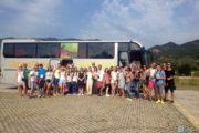 Фотография Наши Туристы - Обзорная Автобусная Экскурсия Тбилиси - Мцхета - Джвари с туристической компанией Hop On Hop Off Tbilisi