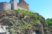 Фотография Памятник Вахтангу Горгасалу - Обзорная Автобусная Экскурсия Тбилиси - Мцхета - Джвари с туристической компанией Hop On Hop Off Tbilisi