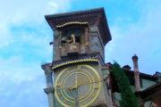 Фотография Ангел на Башне - Обзорная Автобусная Экскурсия Тбилиси - Мцхета - Джвари с туристической компанией Hop On Hop Off Tbilisi