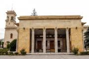 Фотография Музей Сталина во время Тура из Тбилиси Гори - Атени Сиони - Уплисцихе с компанией Hop on Hop off Tbilisi