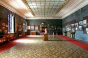 Фотография Зал в Музее Сталина во время Тура из Тбилиси Гори - Атени Сиони - Уплисцихе с компанией Hop on Hop off Tbilisi