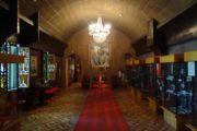 Фотография В Музее Сталина во время Тура из Тбилиси Гори - Атени Сиони - Уплисцихе с компанией Hop on Hop off Tbilisi